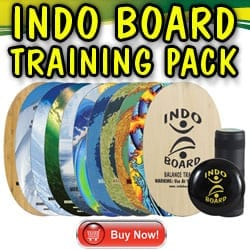 indo training boards
