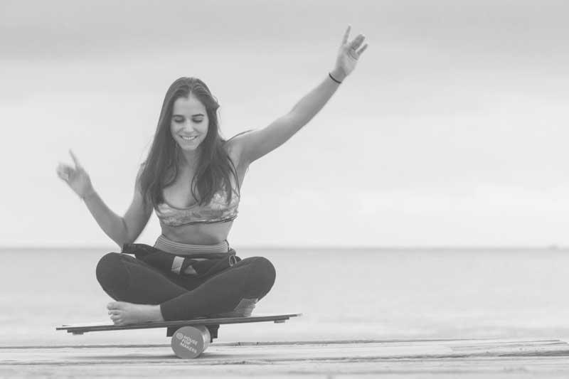 indo balance board