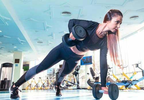 tabata training workout